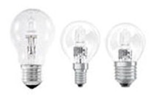 alogene lampade