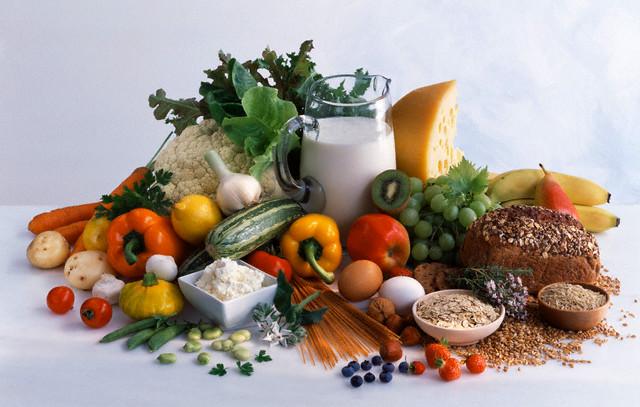Gli errori comuni nell'alimentazione quotidiana