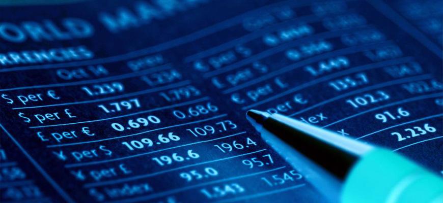 Nozioni di base di trading online