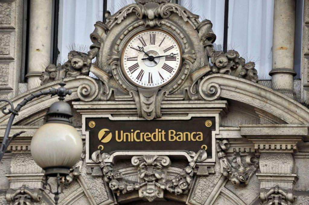 Unicredit in lotta coi dipendenti