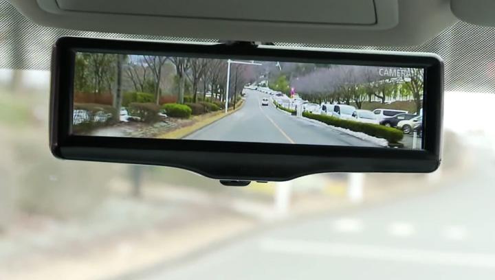 Specchietti retrovisori, ecco qual'è la loro funzione