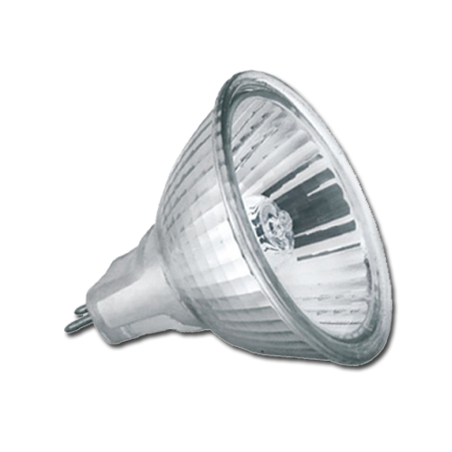 Lampadine alogene per una buona illuminazione