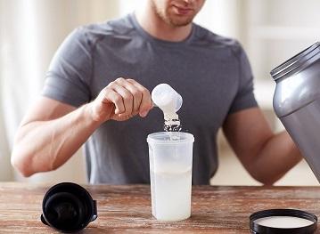 Le proteine palestra, un valido aiuto