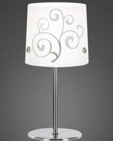 Lampade da tavolo tra artigianato e prodotti industriali