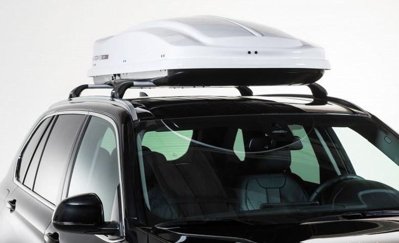 Trasportare oggetti ingombranti con l'auto: come non creare danni?