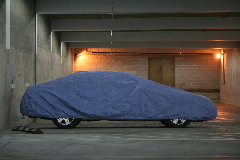 Il telo antigrandine per auto, il modo più economico per salvaguardare la propria vettura