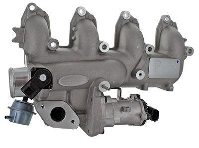 Cosa'è Exhaust Gas Recirculation, ovvero la valvola EGR?