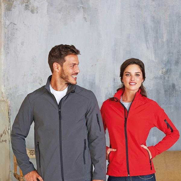 Nel vasto campo della moda per il tempo libero, senza dubbio, spiccano le giacche softshell